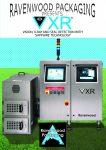 Ravenwood VXR Vision Pack Inspection Brochure