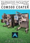 Ravenwood Com500 Brochure