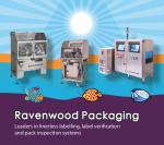 Ravenwood brochures