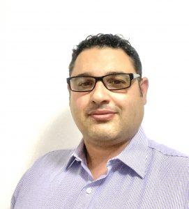 Sam Aloschi
