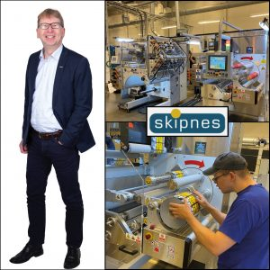 Skipnes Etikett AS