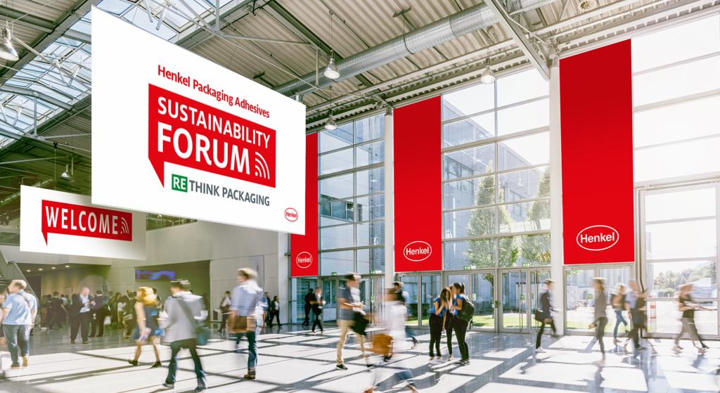 Henkel Sustainability Forum