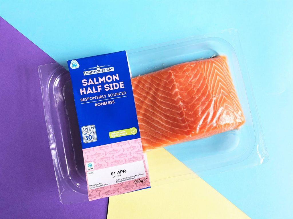 Copernus choose linerless labels to reduce packaging waste